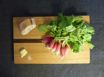 chopping board no.2 in use