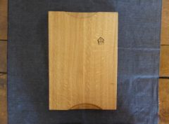 chopping board no.3 underside