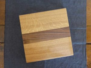chopping board no.4 topside
