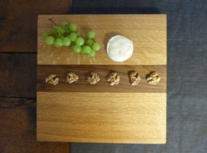 chopping board no.4 in use
