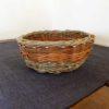 small rustic basket no.2