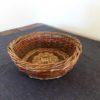 small rustic basket no.4