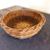small rustic basket no.6