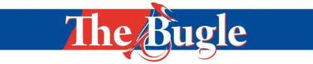 The Bugle logo small