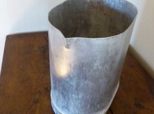 metal jug spout
