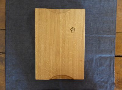 chopping board no.3 underside