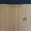 chopping board no.3 underside detail