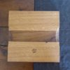 chopping board no.4 underside