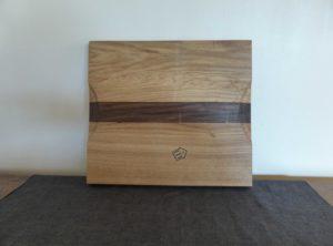large chopping board no.5 underside