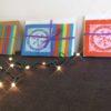 snowflake cards 3 packs