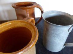 three jugs