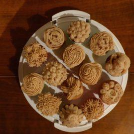 Mum's Day buns