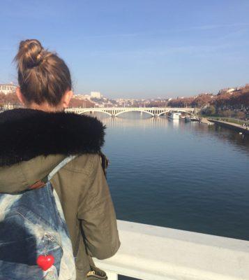 Soph in Lyon