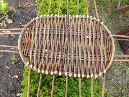 basket detail