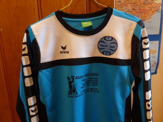 handball shirt