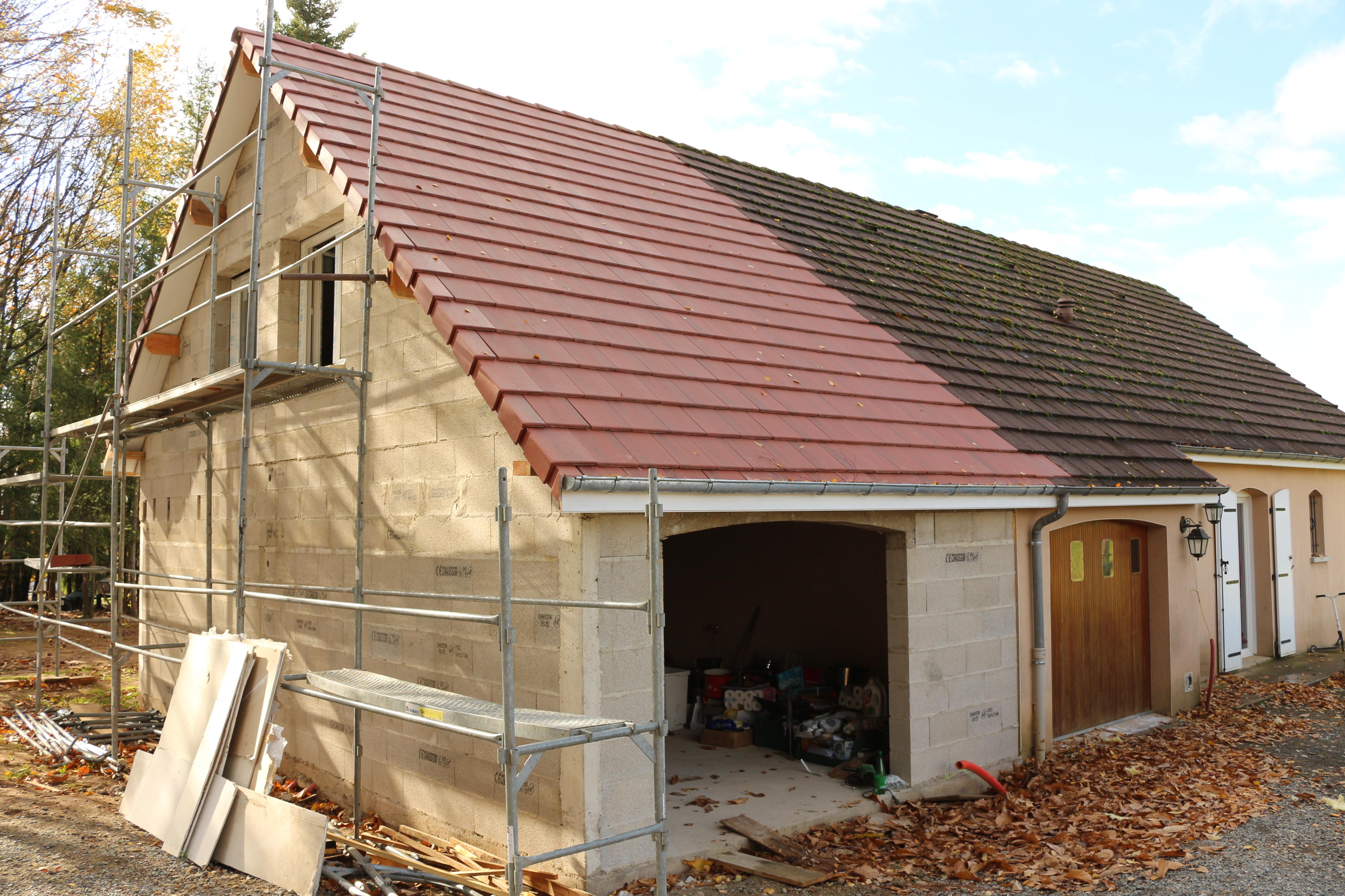 Extension La Maison