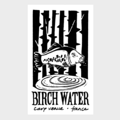 Birch Water Carp Venue